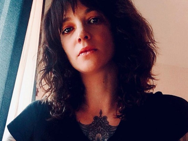 Asia Argento Shares Photo with Anthony Bourdain Taken Days Before His Suicide