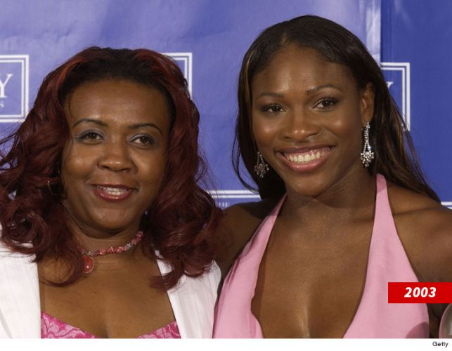 Killer of Serena and Venus Williams' Half-Sister, Yetunde Price, Released from Prison