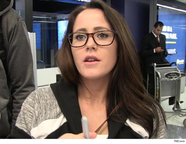 'Teen Mom' Star Jenelle Evans Cleared in Child Abuse Criminal Investigation