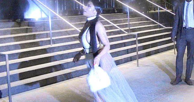 Nicki Minaj Says She's the New Harriet Tubman Ahead of VMAs