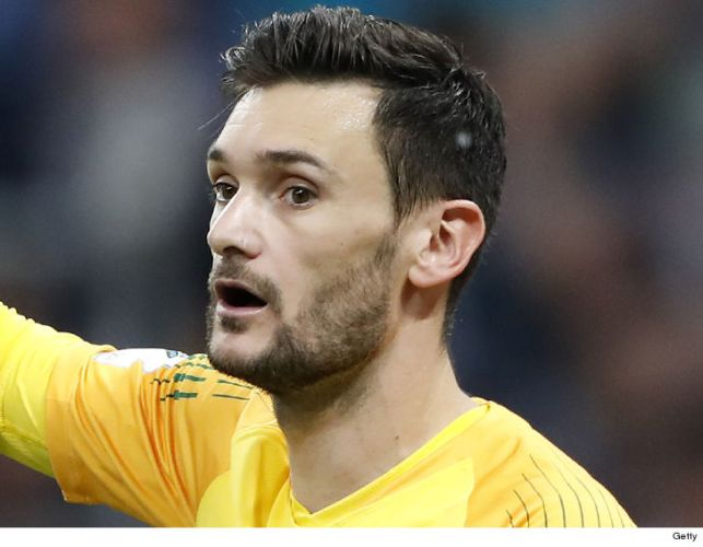 Soccer Superstar Hugo Lloris Arrested for Drunk Driving