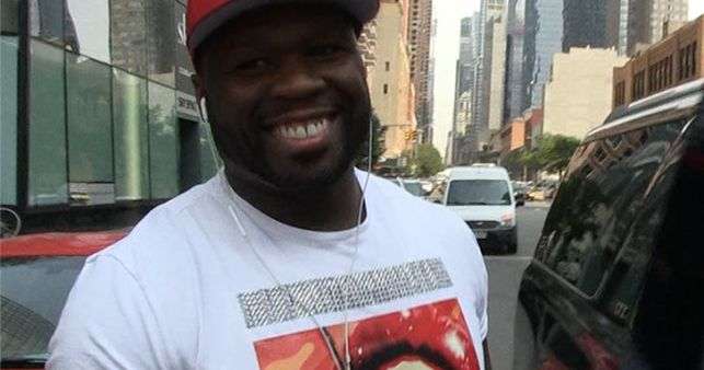50 Cent Dishes on Life After 'Power' Now That His Character is Dead