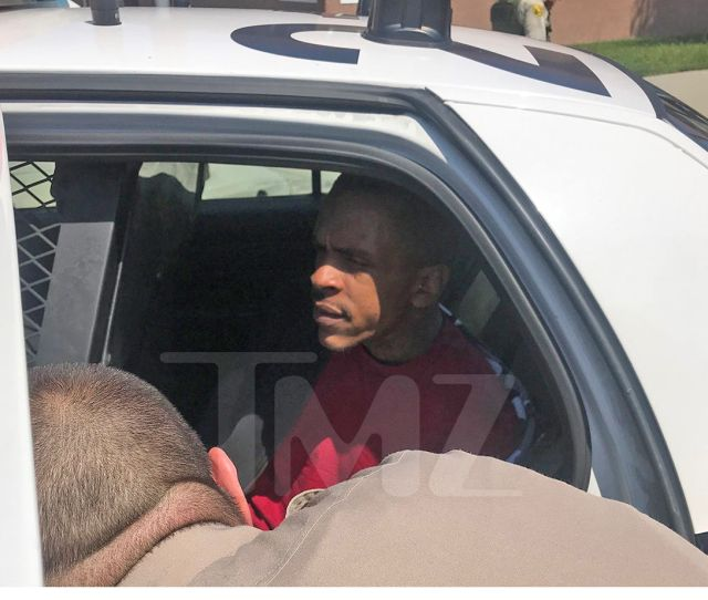 Nipsey Hussle Murder Suspect Eric Holder Captured Getaway Driver Goes Free