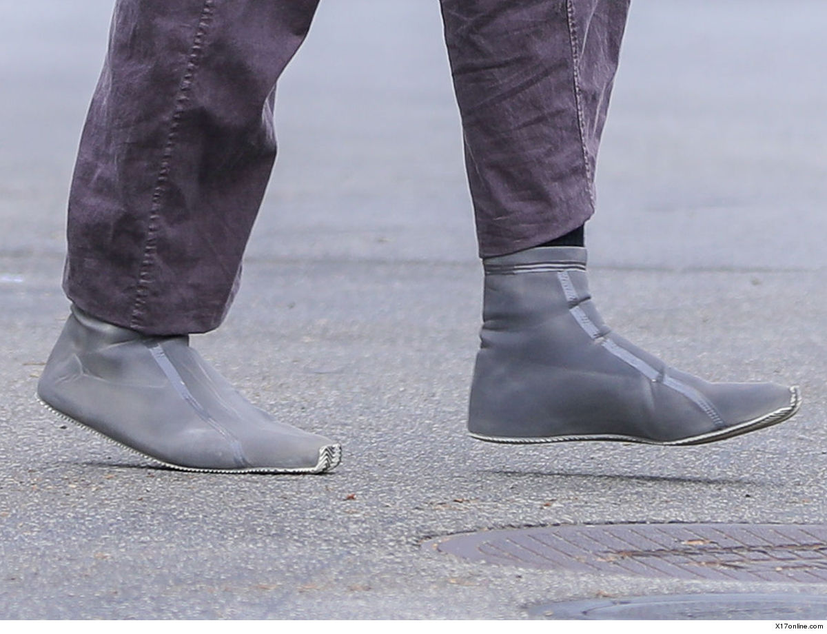 Kanye West Shoes