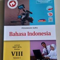 Jual buku pr bahasa indonesia smp kelas 8 semester 2 intan … Jual Buku Pr Bahasa Indonesia Kelas 8 Terlengkap Harga Murah September 2021