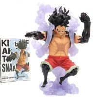 12/03/2021· one piece the snake man luffy pvc action figure if you really think that the protagonist like goku and naruto can only transform and use different techniques then you are totally wrong. Jual Gear 4 Snakeman Terlengkap Harga Murah September 2021 Cicil 0