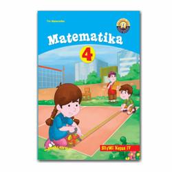 Sudut mempunyai 1 buah titik sudut dan 2 buah kaki sudut. Jual Matematika Kelas 4 Sd Di Bandung Harga Terbaru 2021