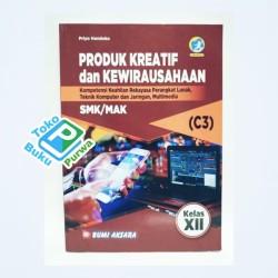 Dapat berupa buku media cetak dan elektronik alam sekitar atau sumber belajar lain yang relevan. Jual Produk Kreatif Dan Kewirausahaan Xii Di Bandung Harga Terbaru 2021