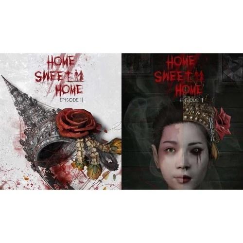 A completed thriller that is now a netflix original series. Jual Pc Games Home Sweet Home Episode 2 Jakarta Barat Bodo Amat Tokopedia