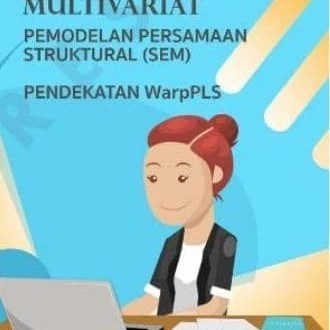 Analisis komponen utama (aku) merupakan analisis statistika peubah. Jual Buku Terbaru Terlaris Buku Statistik Metode Statistika Multivariat Jakarta Barat Tinahg Tokopedia
