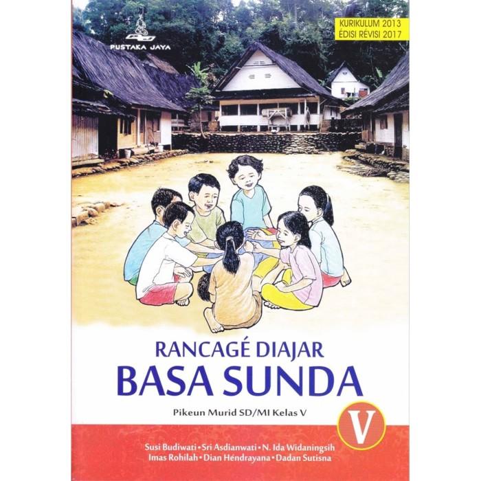 Download soal ukk kelas 2 semester 2 pat sesuai dengan kurikulum 2013 pada tema 5 sampai tema 8. Kunci Jawaban Bahasa Sunda Kelas 5 Halaman 53