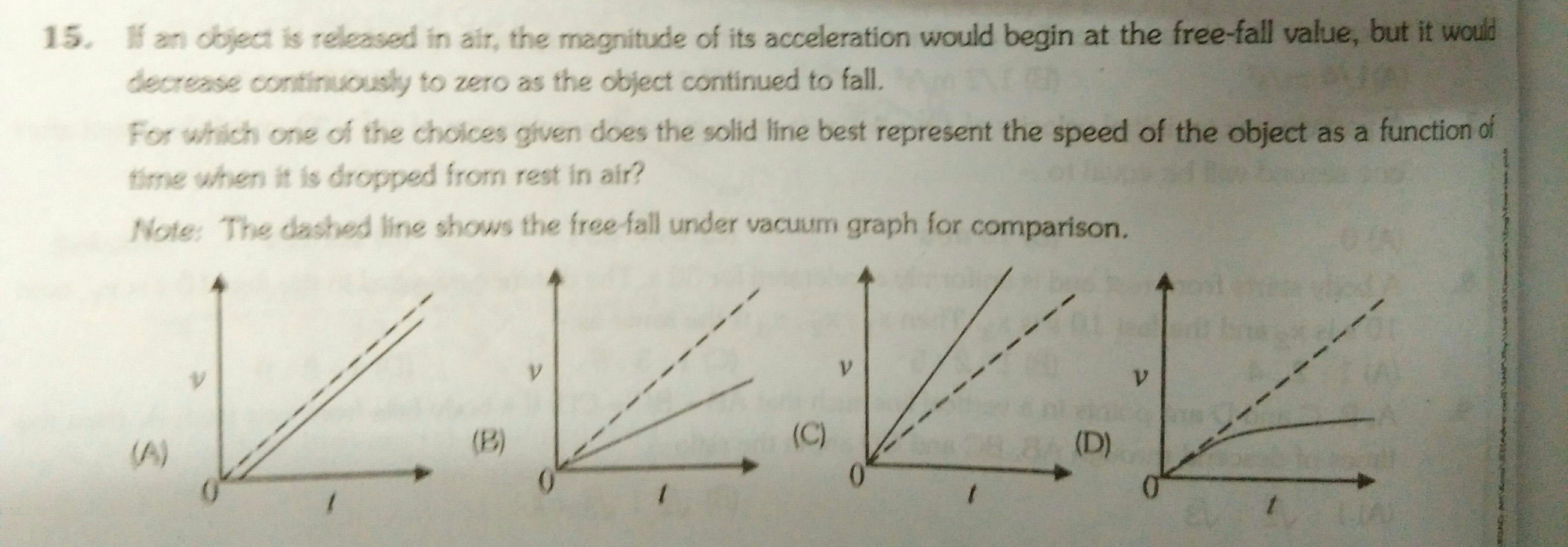 Motion In One Dimension Acceleration Worksheet Answers