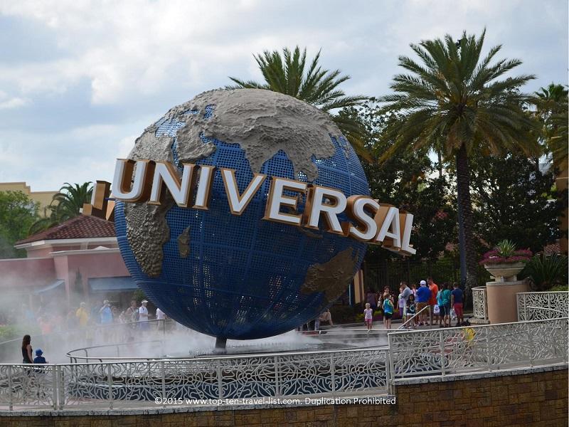 Rides Studios Universal And Attractions Orlando