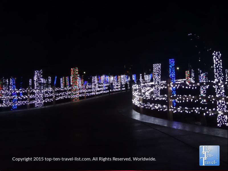 Northern Light Orchestra Night Christmas