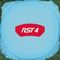 Pagid RST4 logo