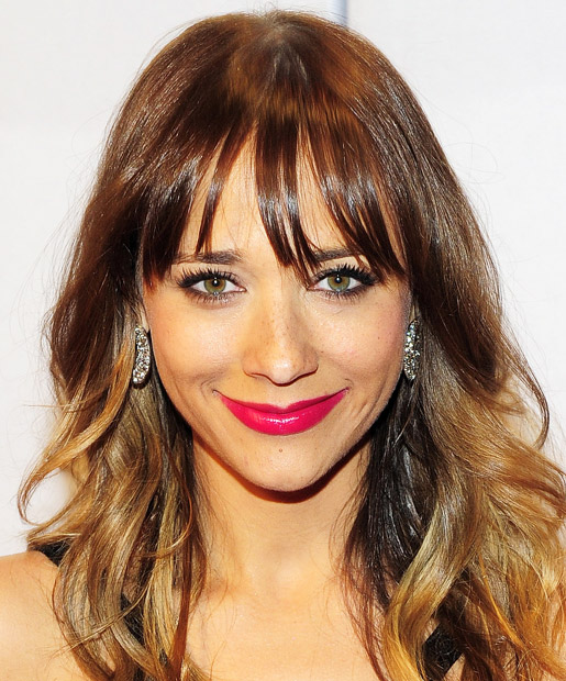 Best Bangs For Every Face Shape