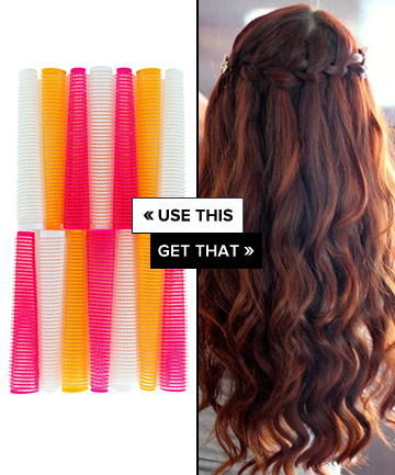 pillow hair rollers the 12 best hair