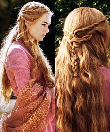 Best Casual Game Of Thrones Hair 12 Most Amazing Game