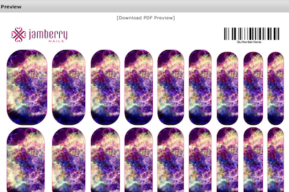 Jamberry Nails The Nail Wrap Pany That Develops Designs For Everything From St Patrick S Day To Sporting Events Is Proving Art
