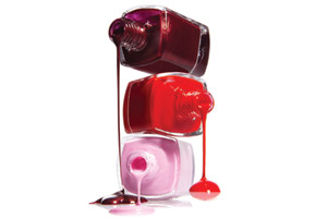 Top-Rated Nail Polishes