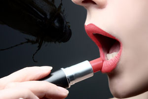 13 Gross Beauty Product Ingredients