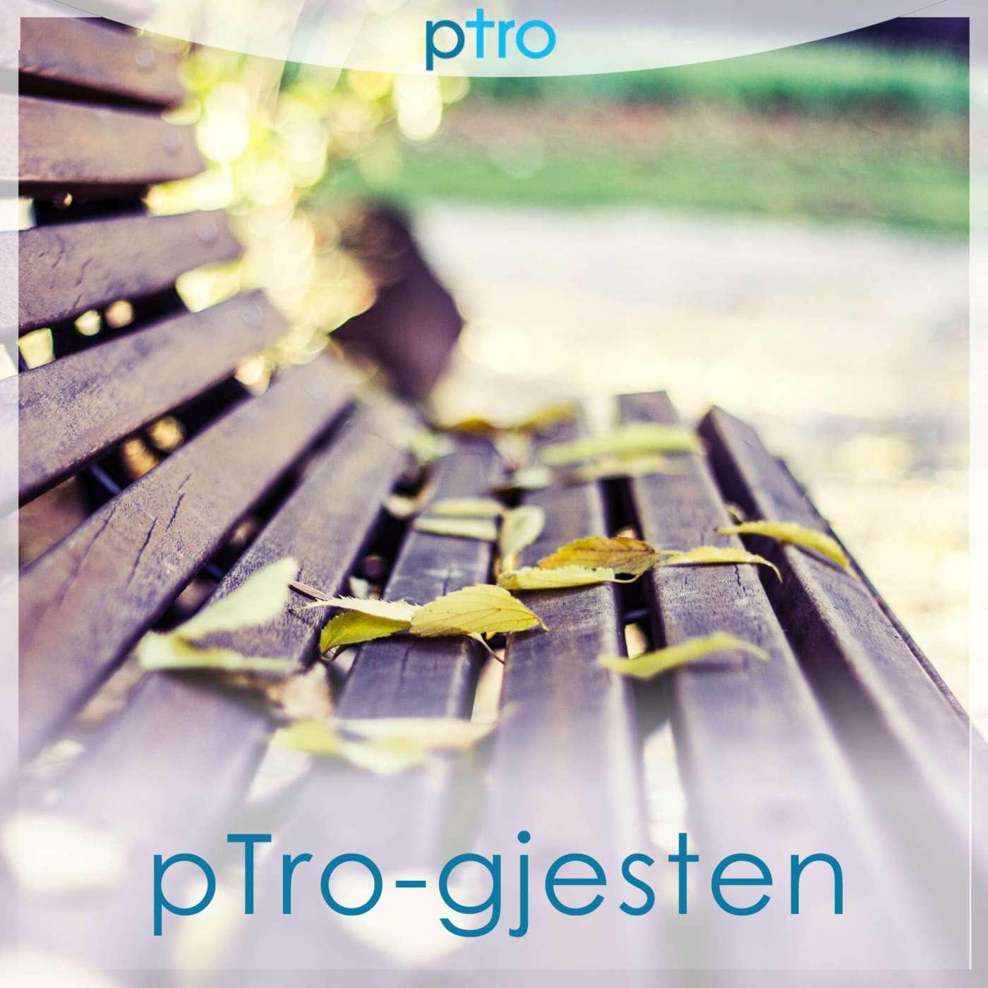 pTro-gjesten