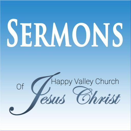 Happy Valley Church – Sermons