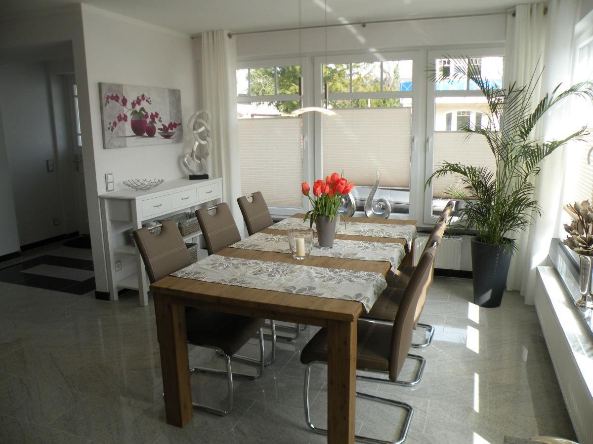 Apartment Lindeneck Zingst Frau Jutta Wiesmann