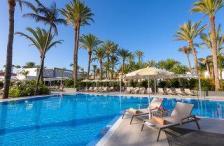 Hotel RIU Palmeras, Playa del Ingles, Gran Canaria