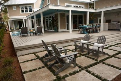 deck vs patio which is right for you