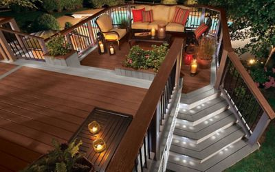 49+ Back Porch Deck Ideas Gif
