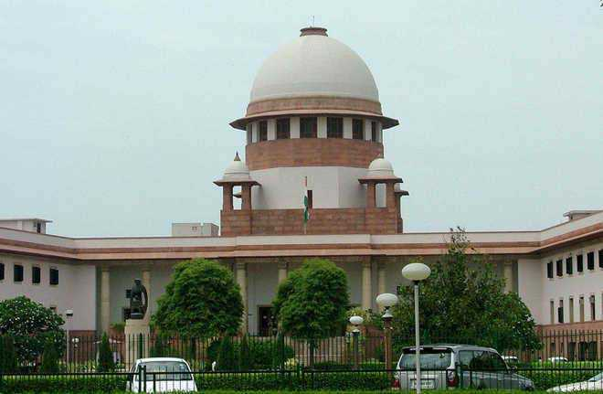 SC to hear today plea to curb rising pollution in Delhi-NCR