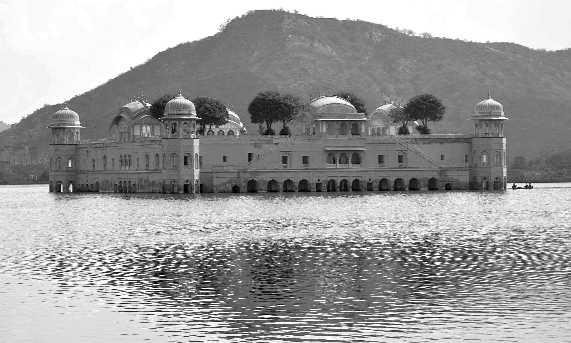 Rajasthan losing lake wealth