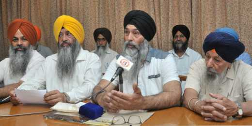 'Sikligar Sikhs in MP face safety issues'