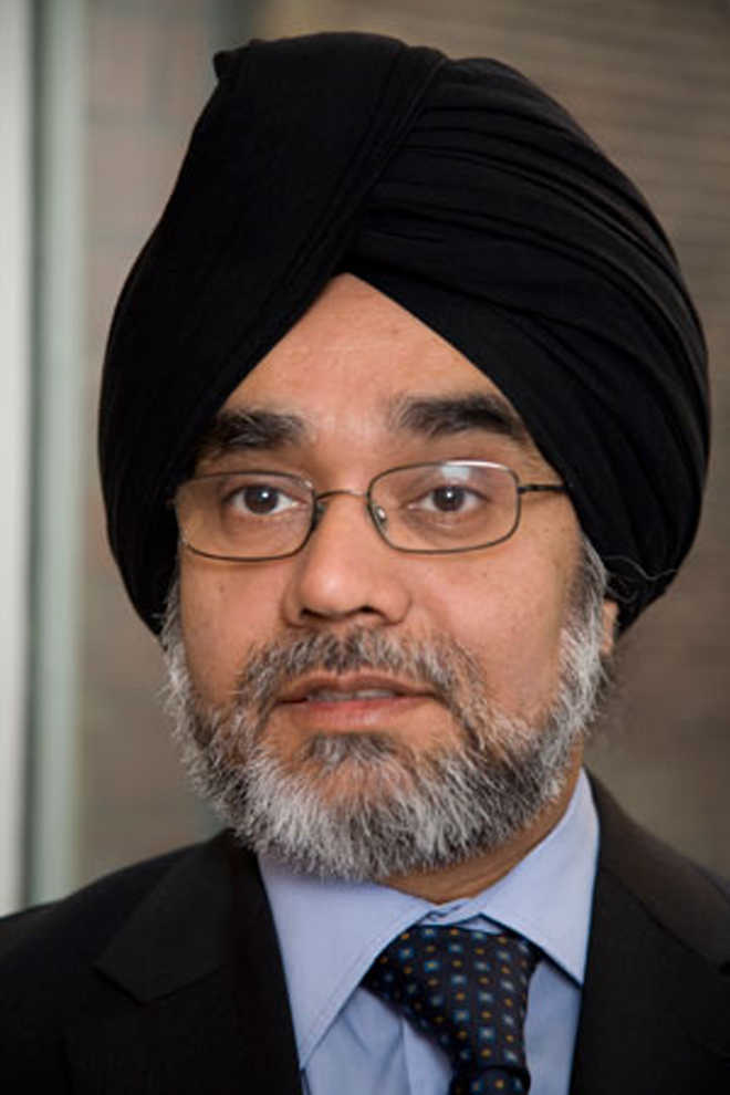 British Sikh judge promoted to UK Court of Appeal