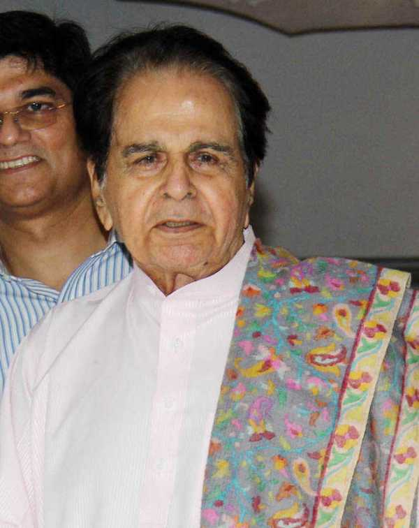Dilip Kumar feeling vindicated after getting possession of ...