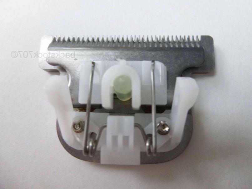 Wahl Oem Stainless Steel T Blade 9818