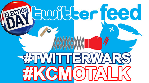 Election Twitter Feed KCMO AM KCMO Talk Radio