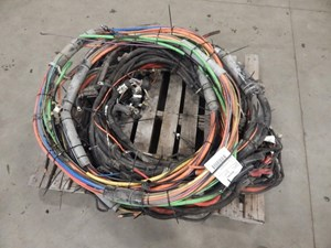 Kenworth Wiring Harnesses (Cab and Dah) Parts | TPI
