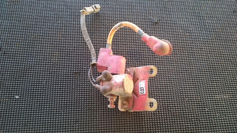 Cat 3126b Fuel Injector Wiring Harness Studebaker