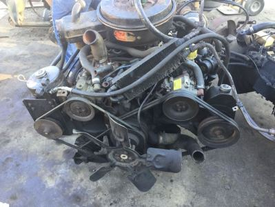 1986 Ford 370 (Stock #SALVAGE680FOE1690) | Engine Assys | TPI