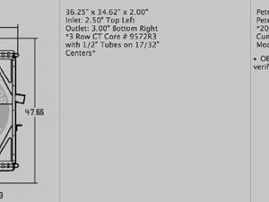 1986 PETERBILT 359 Radiators JagccKI0xt0y_b?resize=300%2C225&ssl=1 1986 peterbilt 359 wiring diagram the best wiring diagram 2017 peterbilt 359 wiring harness at highcare.asia