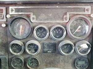 Peterbilt 379 Instrument Cluter Parts   TPI