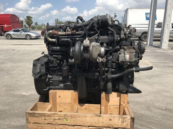 Cummins ISM (Stock #003492) | Engine Assys | TPI