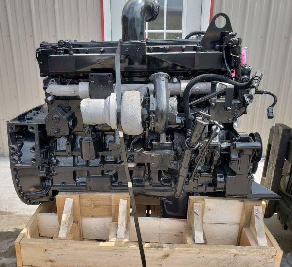 1995 Cummins M11 (Stock #P-1428) | Engine Assys | TPI