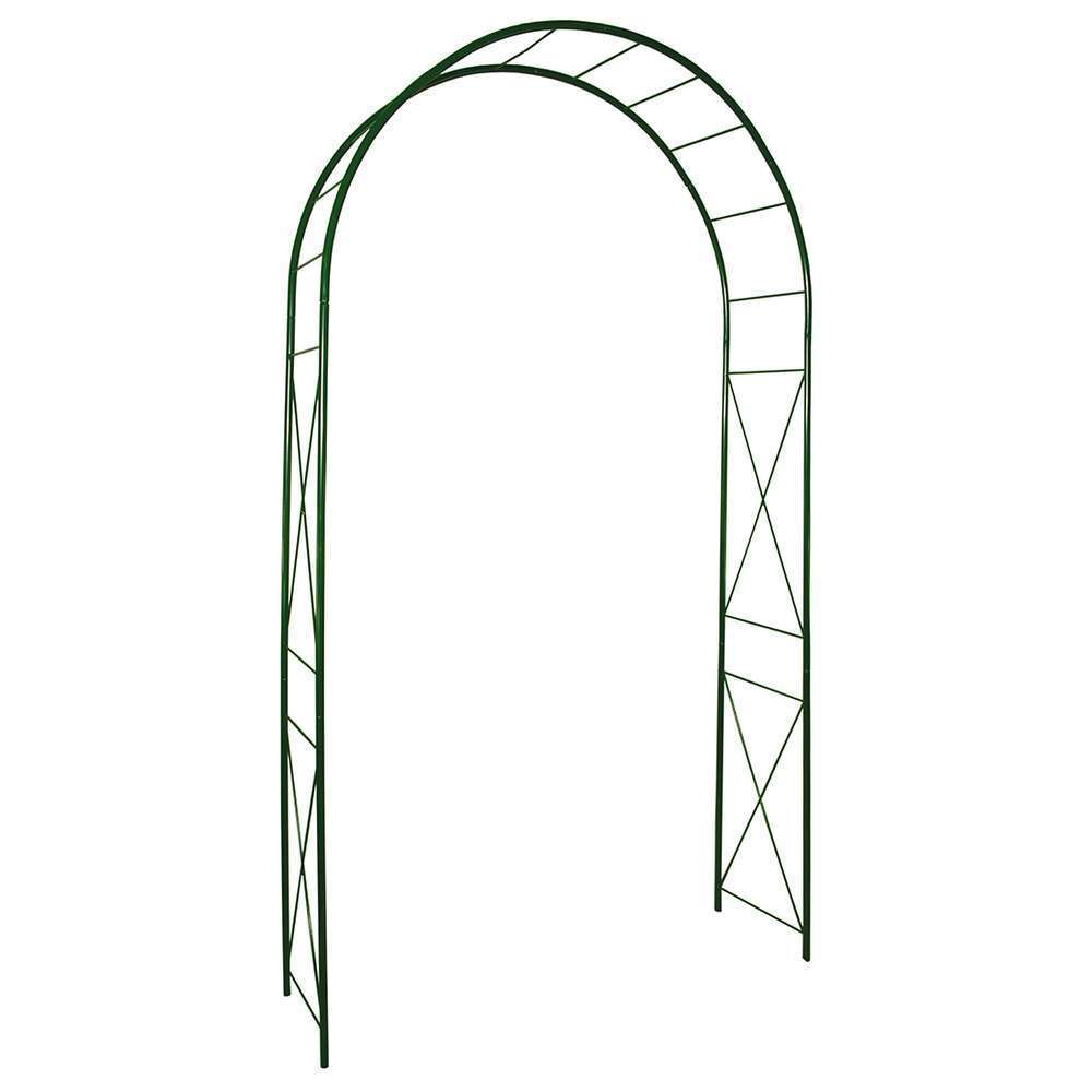 arche de jardin arche plantes