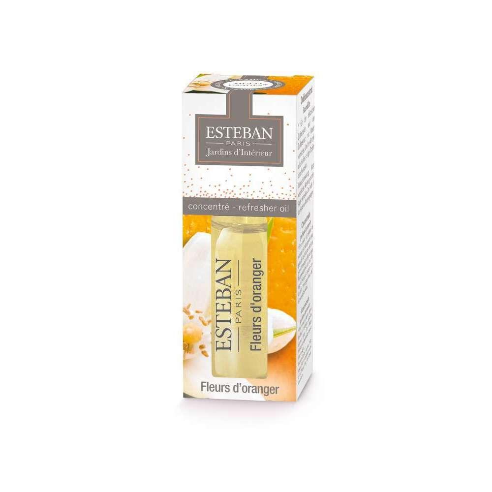 concentre de parfum 15 ml fleur d oranger