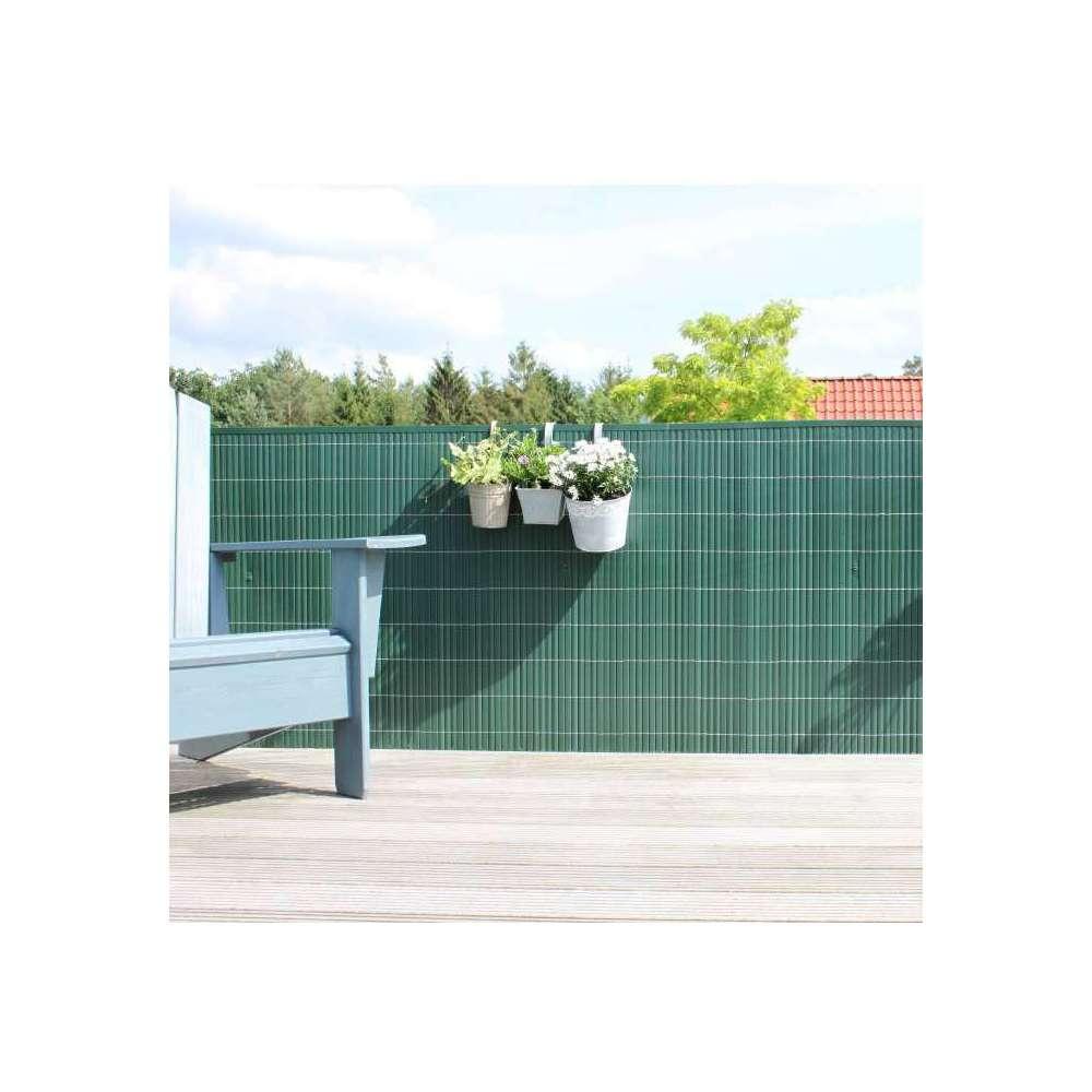 brise vue rugen vert l 300 x h 90 cm