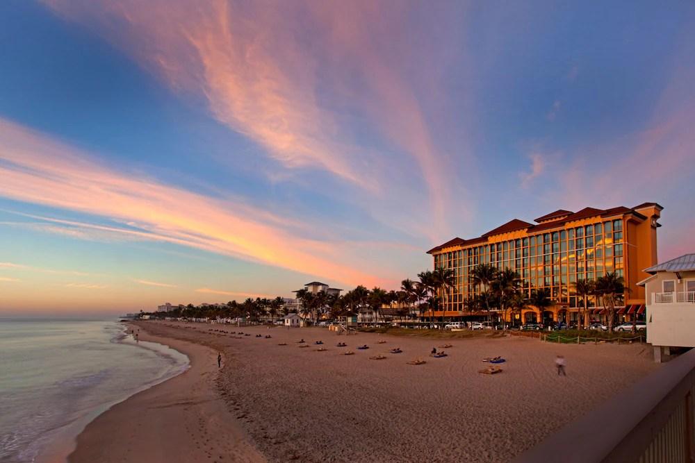 Wyndham Resort Deerfield Beach