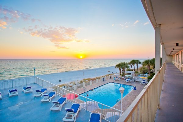 Beachside Resort Panama City Beach: 2019 Room Prices $79 ...